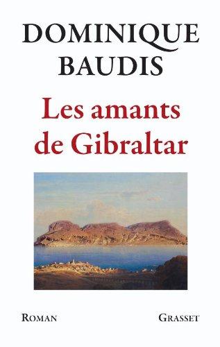 9782246755210: Les amants de Gibraltar