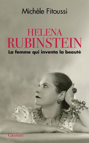 Helena Rubinstein (French Edition): Michà le. FITOUSSI