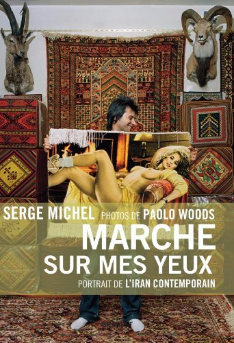 9782246757610: Marche sur mes yeux (French Edition)