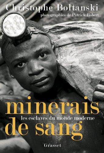 9782246764717: Minerais de sang ; les esclaves oubliés du monde moderne