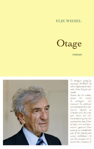 9782246775812: Otage (French Edition)