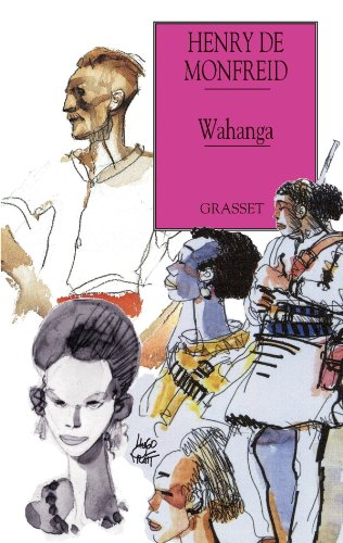 Wahanga (French Edition) (2246784182) by [???]