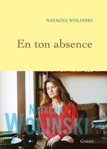 9782246784487: En ton absence (French Edition)