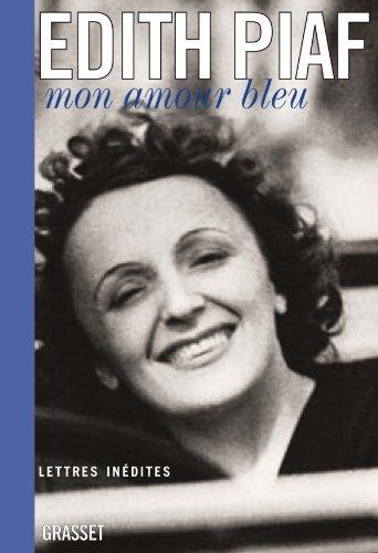 9782246785019: Mon amour bleu (French Edition)