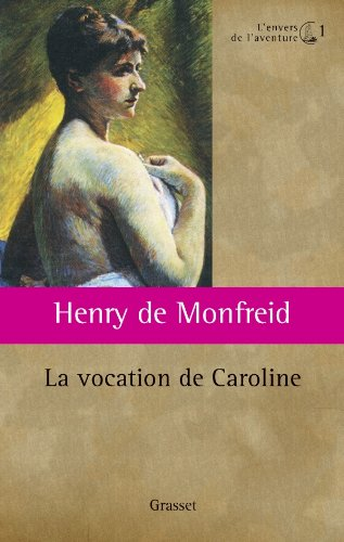 9782246787471: La vocation de Caroline