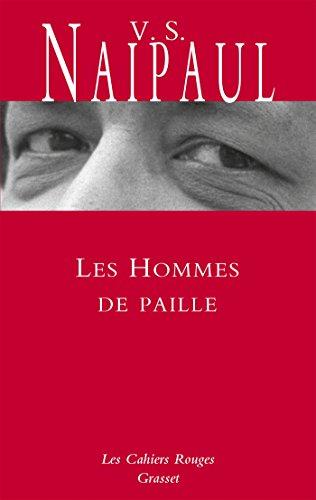 9782246789437: Les hommes de paille: in�dit en Cahiers rouges, traduit de l'anglais par Suzanne Mayoux