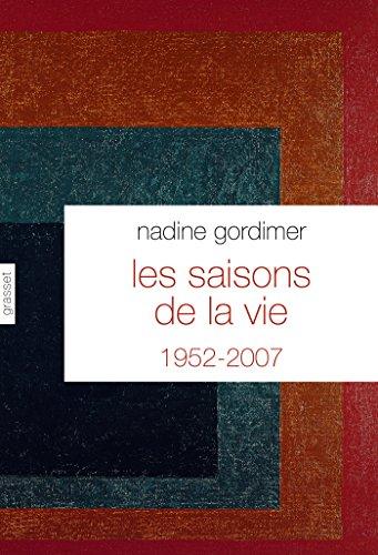 9782246794271: Les saisons de la vie : Nouvelles, 1952-2007