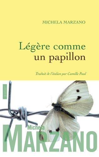 9782246794394: Légère comme un papillon (French Edition)
