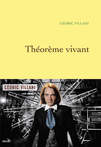 9782246798828: Théorème vivant (Littérature Française)