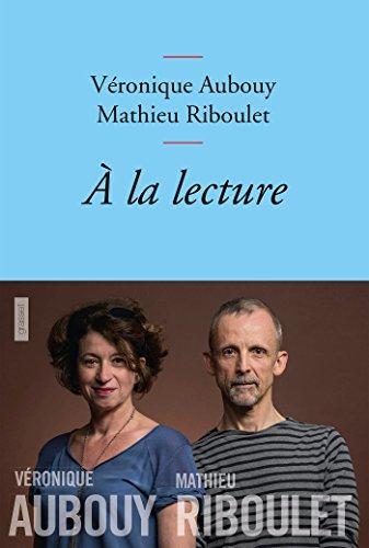 9782246799467: A la lecture: collection Bleue