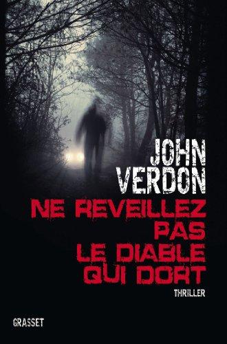 9782246803096: Ne réveillez pas le diable qui dort: Thriller - traduit de l'américain par Philippe Bonnet et Sabine Boulongne