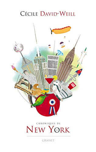 Chroniques de New-York: Cécile David-Weill