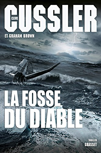 9782246804017: La fosse du diable: Traduit de l'anglais (Etats-Unis) par Florianne Vidal