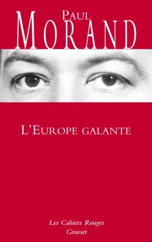 9782246807445: L'Europe galante