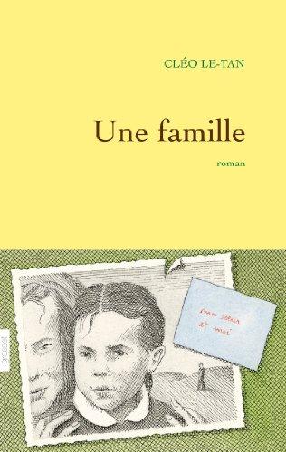 UNE FAMILLE: LE-TAN C.