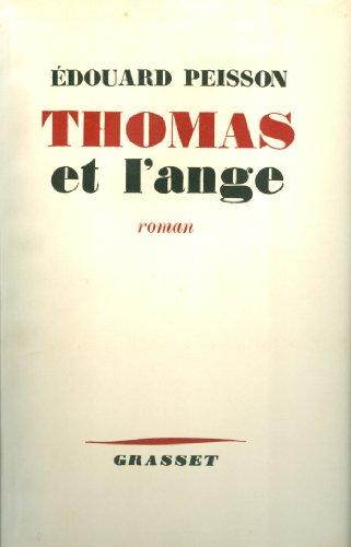 Thomas et l'Ange: Edouard., Peisson