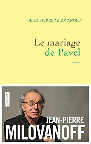 9782246810810: Le mariage de Pavel