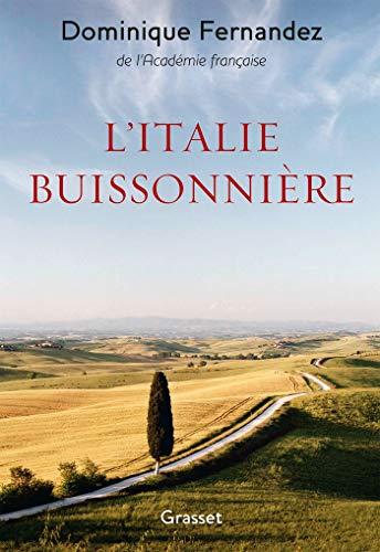 9782246814429: L'Italie buissonnière