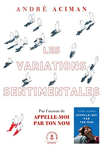 9782246815075: Les variations sentimentales: roman