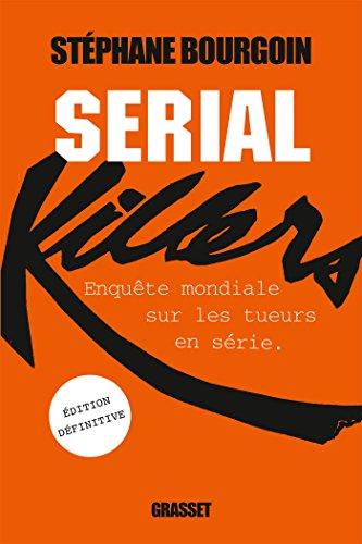 9782246852490: Serial Killers (Ned): enqu�te