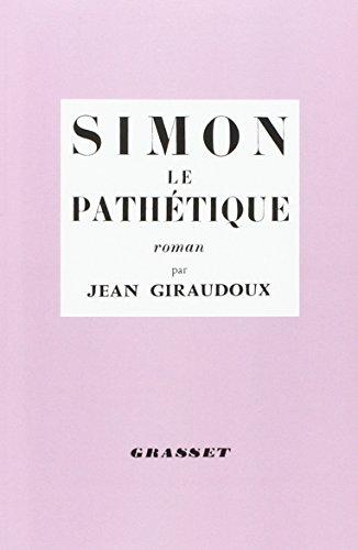 9782246855439: Simon le Pathetique