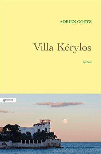 Villa Kérylos: Adrien Goetz