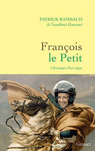 9782246856733: François Le Petit (Littérature Française)