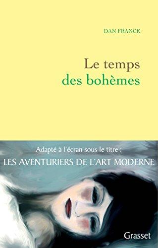 9782246857990: Le temps des Bohèmes