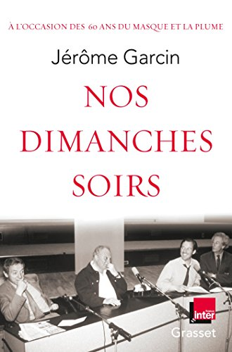9782246858591: Nos dimanches soirs: Coédition France Inter