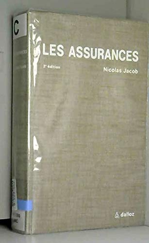 9782247004553: La responsabilite civile (N. Jacob et Ph. Le Tourneau. Assurances et responsabilite civile. 2. ed) (French Edition)
