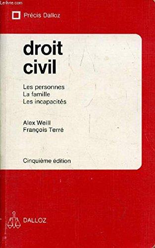 9782247009435: Droit civil, les régimes matrimoniaux (Précis Dalloz)
