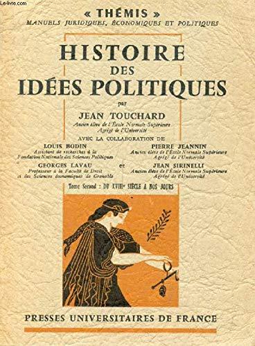 9782247017874: Histoire des id�es politiques