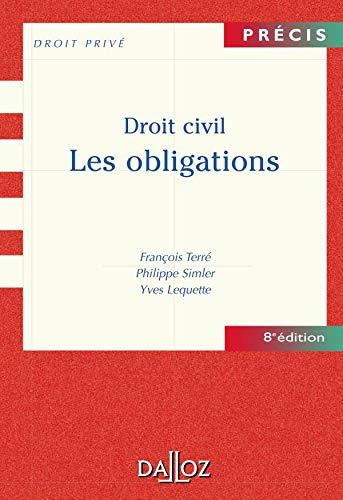 9782247047642: Droit civil : Les Obligations