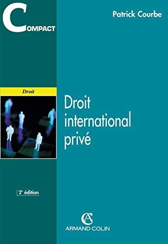 9782247048052: Droit international privé