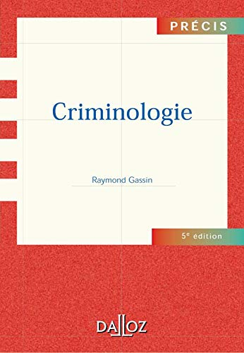 9782247052066: Criminologie