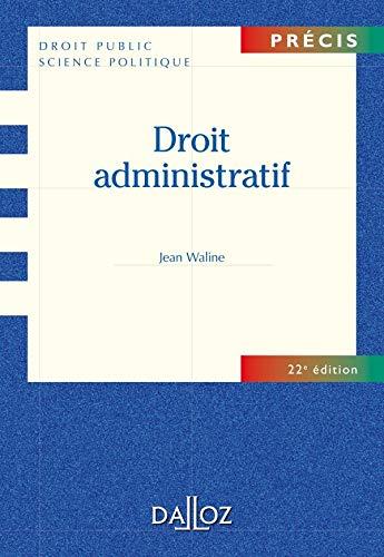 9782247079131: Droit administratif