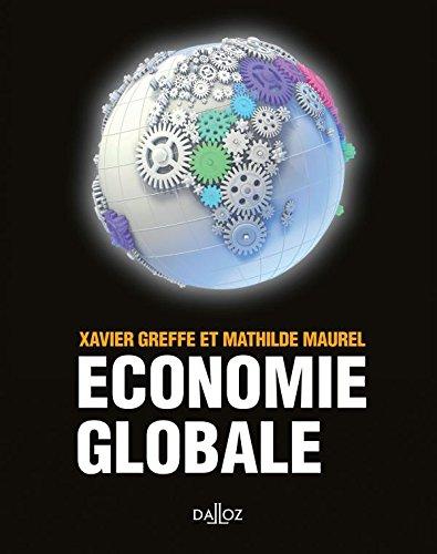 9782247085071: Economie globale