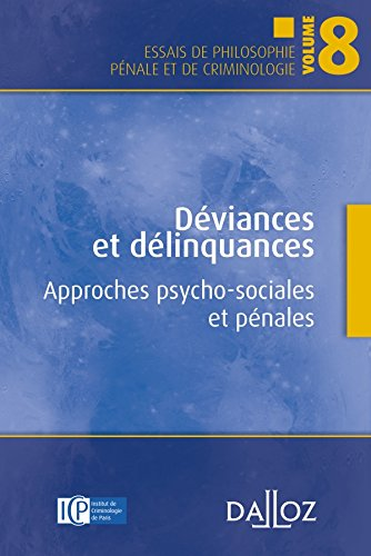 9782247086009: Déviances et délinquances (French Edition)