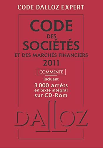 Code des sociétés et des marchés financiers: Valuet, Jean-Paul/ Lienhard,