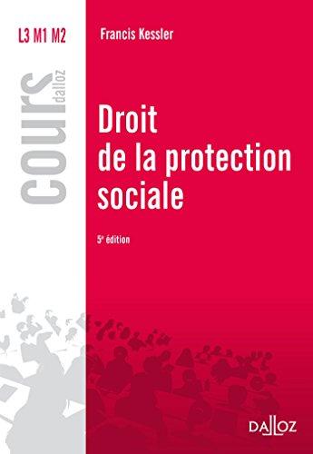 9782247136896: droit de la protection sociale (5e édition)