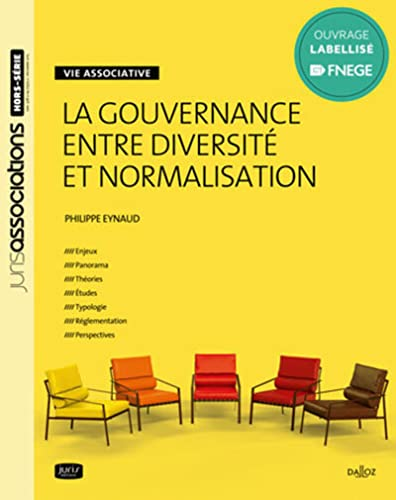 9782247153152: La gouvernance entre diversité et normalisation - 1re édition