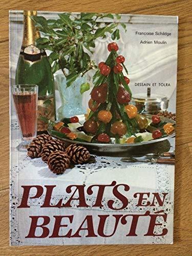 9782249201059: Plats en beaute : décoration culinaire