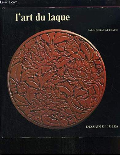 L'ART DU LAQUE
