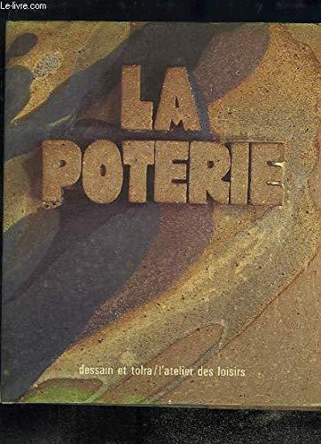 9782249263019: La Poterie (L'Atelier des loisirs)