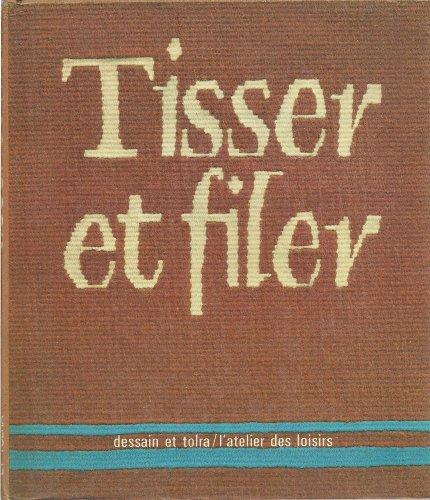 Tisser et Filer: Flamin, Bernard (traduction)