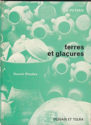 9782249270178: La Poterie: Terres et Glaçures