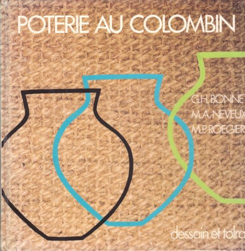 9782249270550: Poterie au colombin (French Edition)