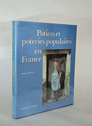 9782249276149: Potiers et poteries populaires en France (French Edition)