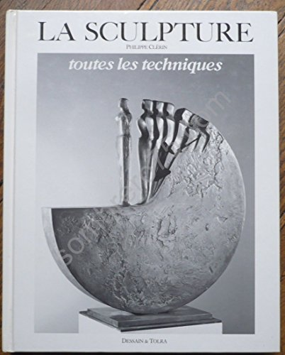 9782249277597: La Sculpture (Spanish Edition)