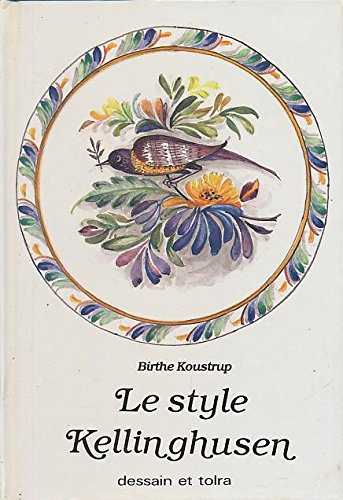 Le Style Kellinghusen: Koustrup; Birthe